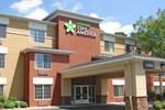 Отель Extended Stay America - Norwalk - Stamford