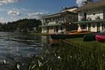 Отель Gauthier's Saranac Lake Inn