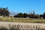 Отель Saronsberg Vineyard Cottages