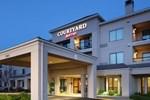 Отель Courtyard Roseville