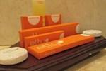 Отель Elty Suites Lesung Batu
