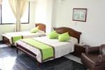 Отель Hotel Dinastia Real