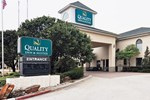 Quality Inn & Suites Weatherford