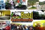 Отель Hostal Cañalimeña