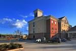 Отель Comfort Inn & Suites Byram