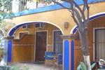 Отель Posada Casa Grande