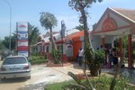Kingz Plaza Microstel