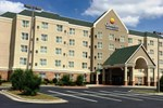 Отель Country Inn & Suites Cordele