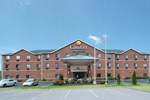 Отель Comfort Inn Lawrenceburg