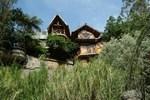 Отель Hosteria Finca Chamanapamba
