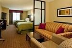 Отель Comfort Suites Blythe