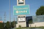 Отель Economy Inn Antioch