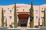 Отель Comfort Suites University Las Cruces