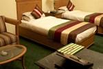 Отель M K Hotel