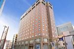 Отель President Hotel Mito