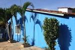 Гостевой дом Pousada Flor da Mata