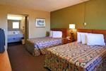 Отель Rodeway Inn Indianola