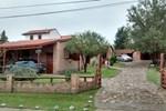 Отель Cabañas San Jorge