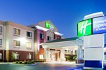 Отель Holiday Inn Express & Suites Rocky Mount Smith Mountain Lake