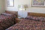 Отель Budget Inn Denison