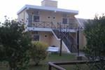 Апартаменты Apartamentos La Esmeralda