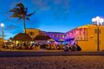 Отель Riptide Oceanfront Hotel