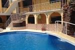 Хостел Hostal San Isidro