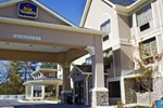 Best Western Mountain Villa Inn & Suites