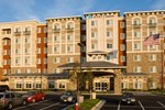 Отель Hyatt House Sterling/Dulles Airport North