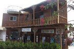 Хостел Deep Blue Divers Hostel Dahab