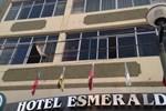 Отель Hotel Costa Esmeralda