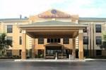 Отель Comfort Suites Monroe