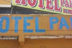 Отель Hotel Paititi