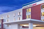 Отель SpringHill Suites by Marriott Corpus Christi