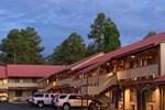 Отель Branding Iron Motel