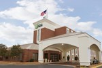 Отель Holiday Inn Express Fredericksburg - Southpoint
