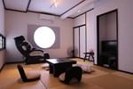 Отель Akari no Yado Okabe
