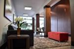 Отель Hotel Serra Negra