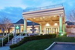 Отель Holiday Inn Redding
