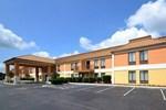 Отель Comfort Inn Richburg