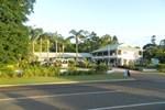 Отель Yungaburra Park Motel