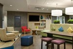 Отель Home2 Suites by Hilton Greensboro Airport