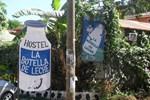 Гостевой дом Hostel La Botella de Leche