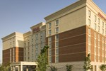 Отель Drury Inn & Suites Greenville