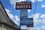 Отель Camelot Court Motel