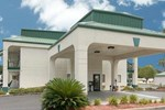Отель Econo Lodge Cumberland