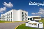Отель Hotel Osalle Inn