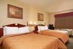 Comfort Inn & Suites Leeds