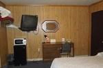 Отель Davis Motel
