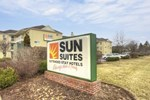 Отель Sun Suites of Louisville